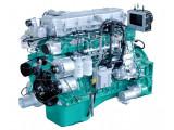 Двигатели Faw (1)