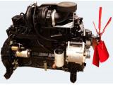 Запчасти на Dongfeng Cummins Двигатель DongFeng-Cummins 6BT5.9-C150
