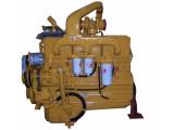 Запчасти на Dongfeng Cummins Двигатель DongFeng-Cummins NT855-C280 (BC3)